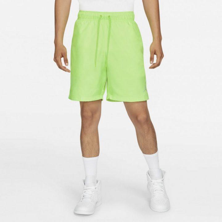Jordan Jumpman Poolside zöld férfi rövidnadrág
