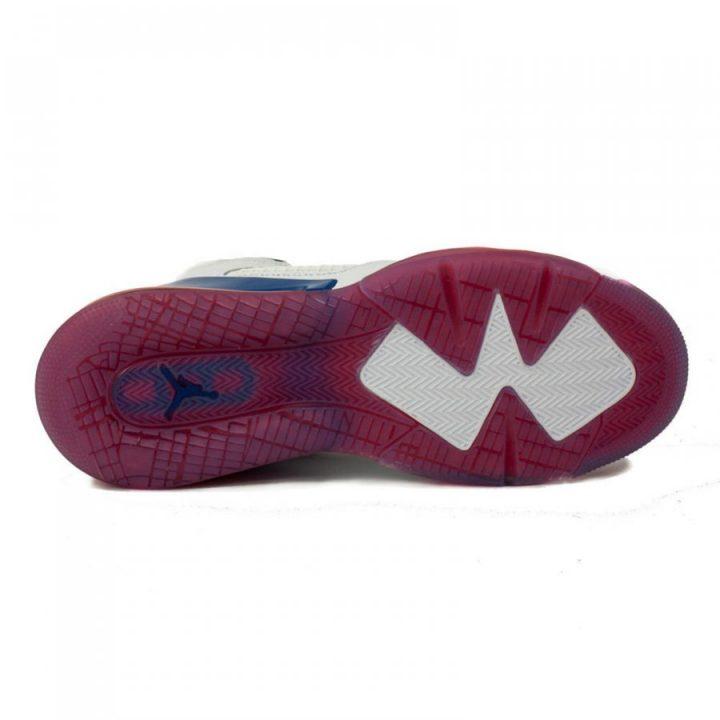 Jordan Mars 270 fehér férfi utcai cipő