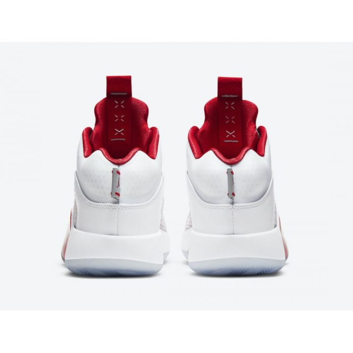 Jordan XXXV fehér férfi utcai cipő