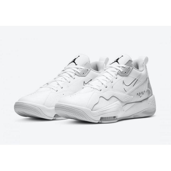 Jordan Zoom 92 fehér férfi utcai cipő