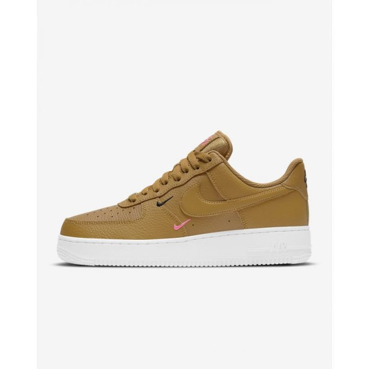 Nike Air Force 1 '07 ESS barna női utcai cipő