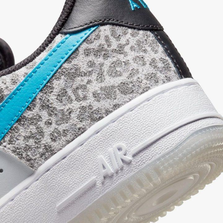 Nike Air Force 1 '07 PRM több színű férfi utcai cipő