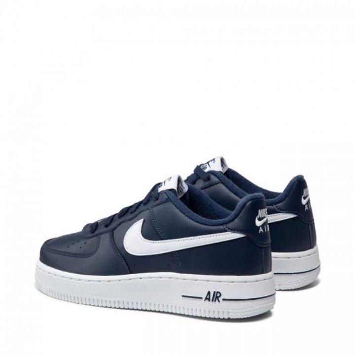 Nike Air Force 1 An20 kék női utcai cipő