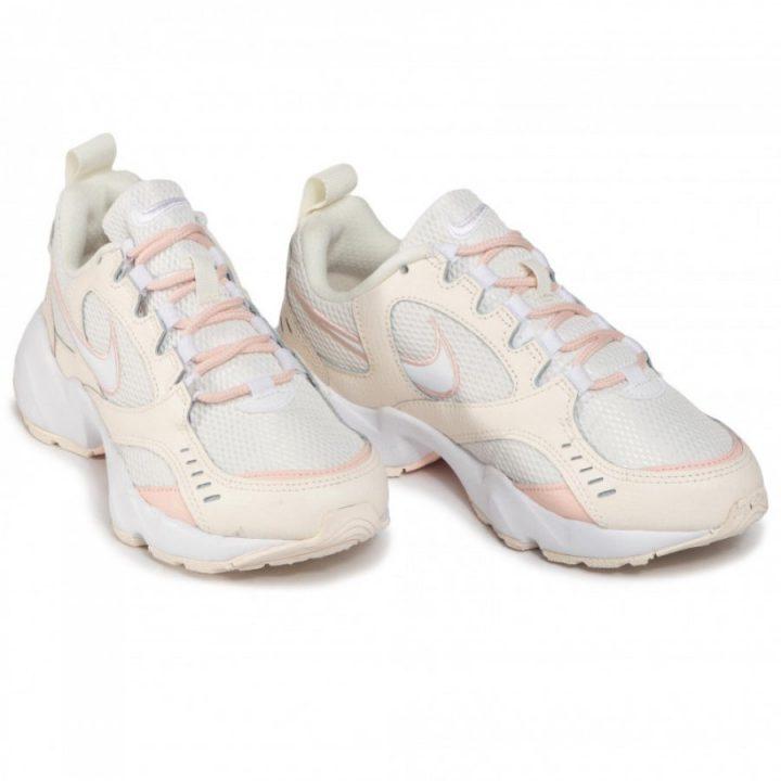 Nike Air Heights bézs női utcai cipő
