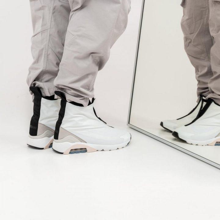Nike Air Max 180 HI / Ambush fehér férfi bakancs