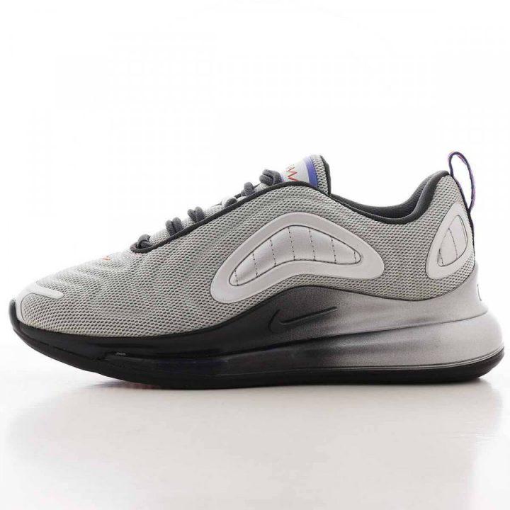 Nike Air Max 720 szürke női utcai cipő
