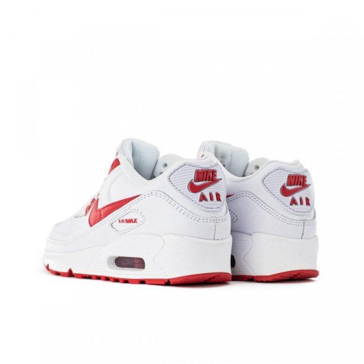 Nike Air Max 90 LTR fehér utcai cipő