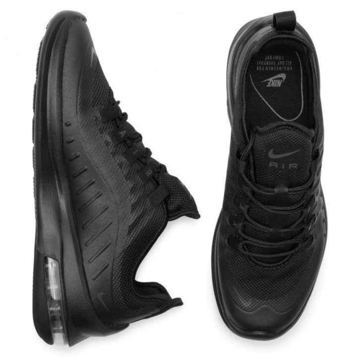 Nike Air Max Axis fekete férfi utcai cipő