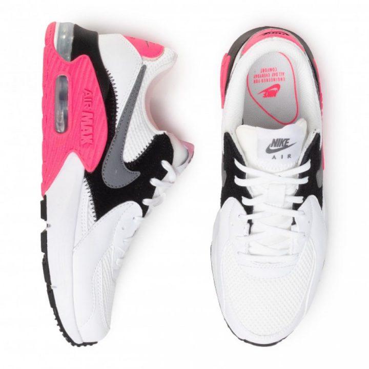 Nike Air Max Excee fehér női utcai cipő