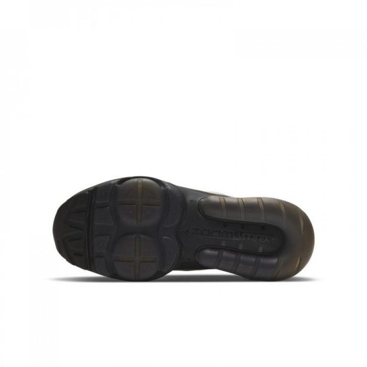 Nike Air Max ZM950 fekete női utcai cipő