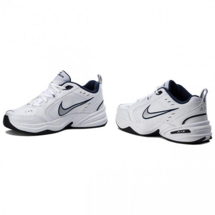 Nike Air Monarch IV fehér férfi utcai cipő