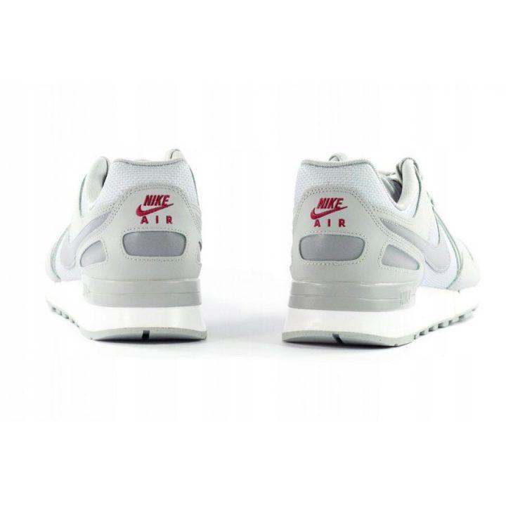 Nike Air Pegasus '89 szürke férfi utcai cipő