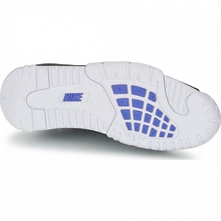 Nike Air Trainer 2 fekete férfi utcai cipő