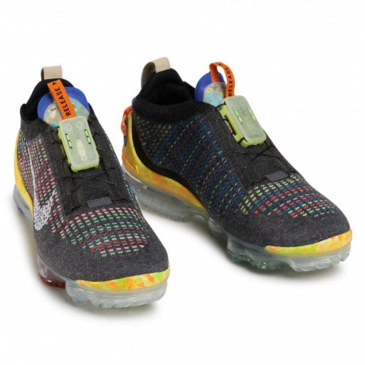 Nike Air Vapormax 2020 FK több színű férfi utcai cipő