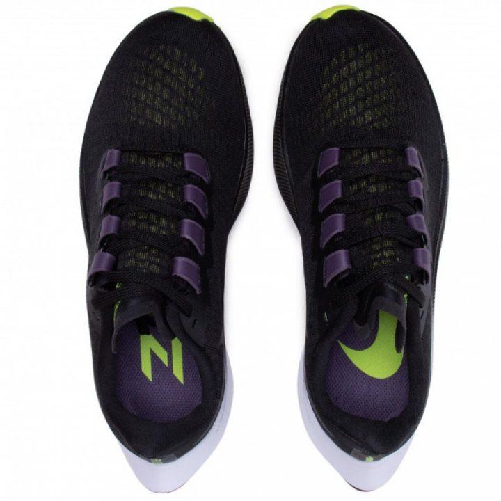 Nike Air Zoom Pegasus 37 fekete női futócipő