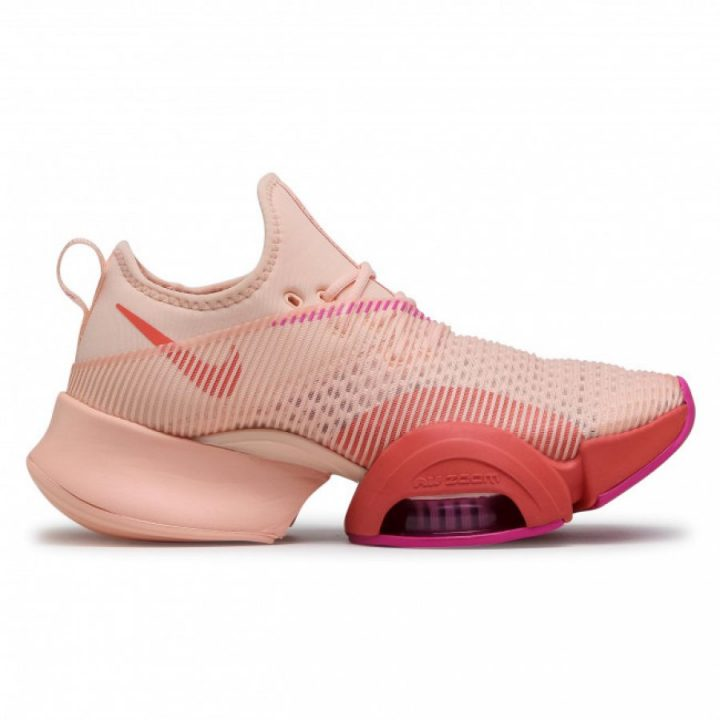Nike Air Zoom Superrep bézs női futócipő
