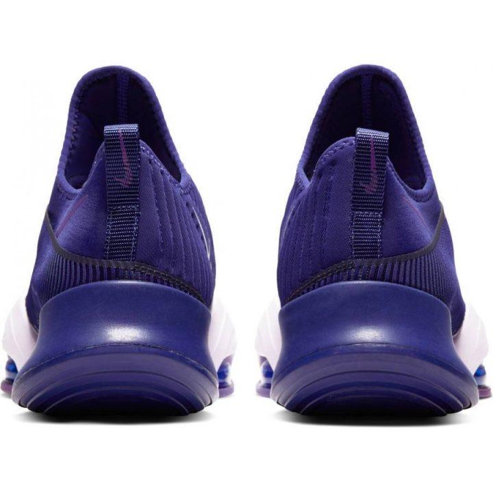 Nike Air Zoom Superrep kék női futócipő