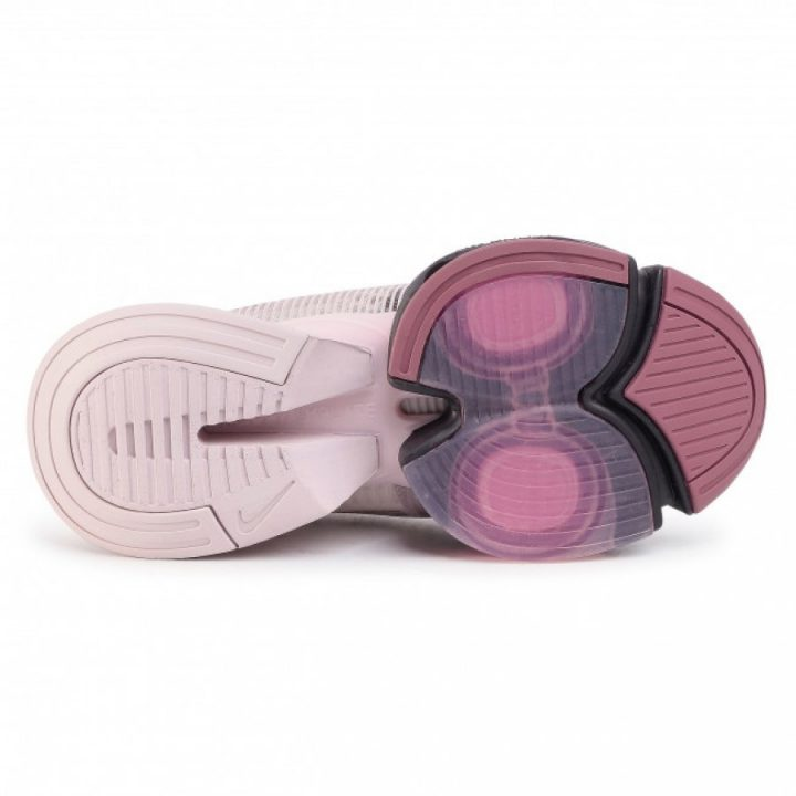Nike Air Zoom Superrep rózsaszín női futócipő