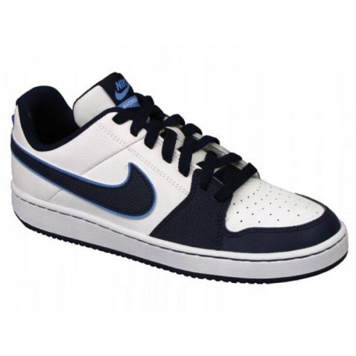 Nike Backboard 2 fehér utcai cipő