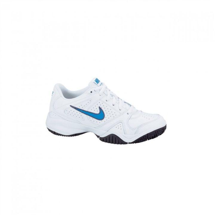 Nike City Court 6 fehér női teniszcipő