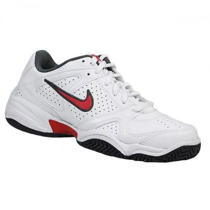 Nike City Court VI fehér női teniszcipő