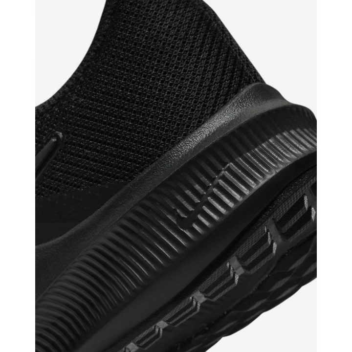 Nike Downshifter 11 fekete utcai cipő