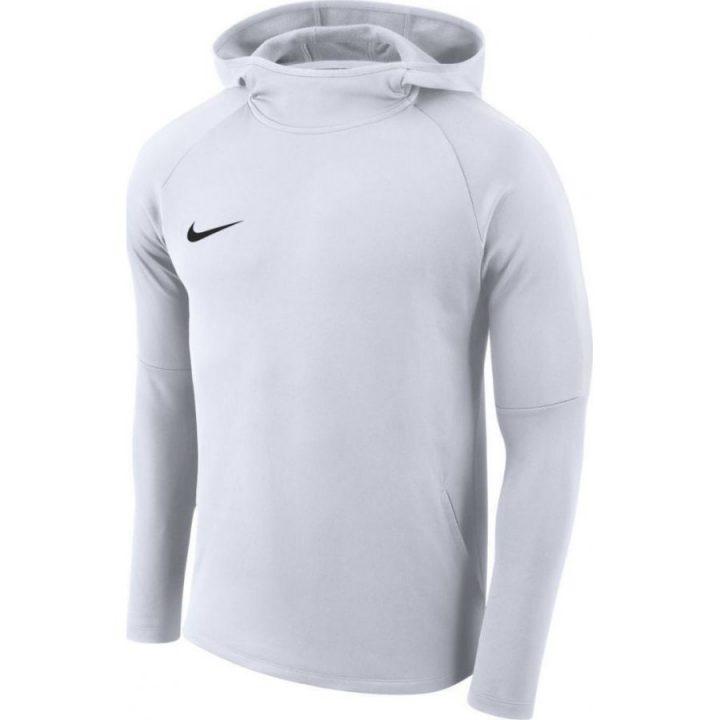 Nike Dry Academy 18 fehér férfi pulóver