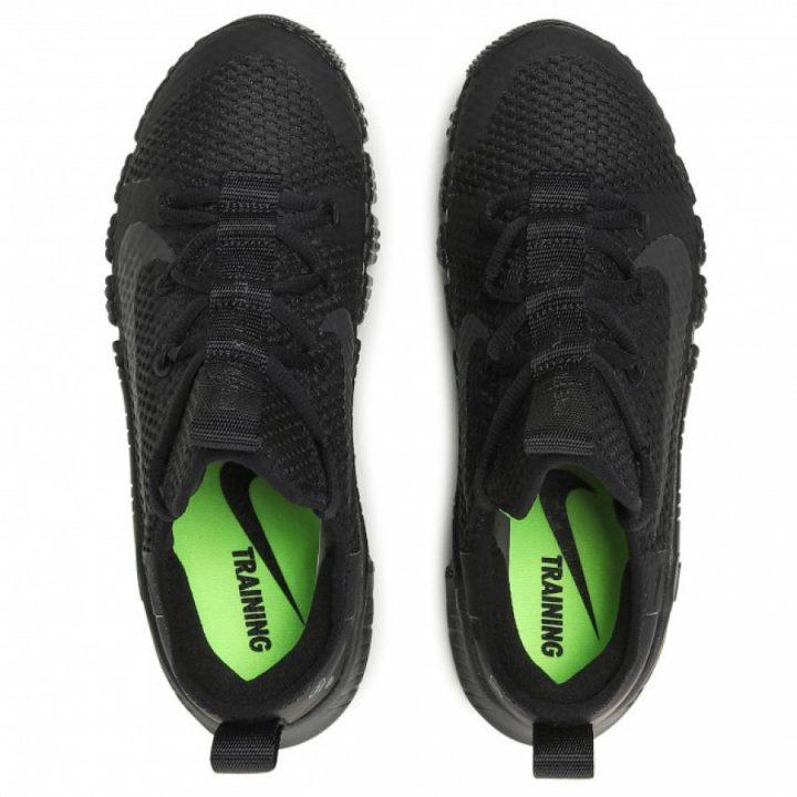 Nike Free Metcon 3 fekete férfi utcai cipő