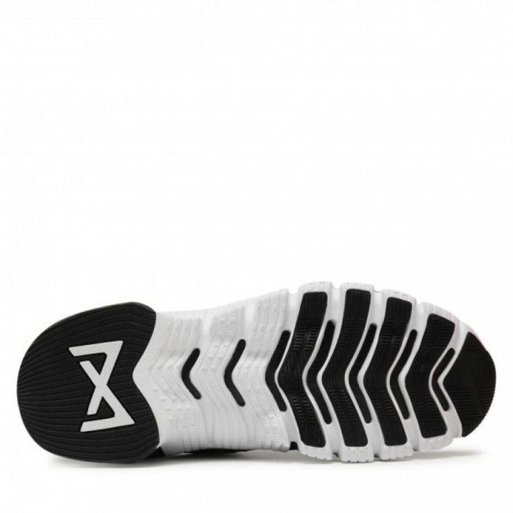 Nike Free Metcon 4 szürke férfi utcai cipő
