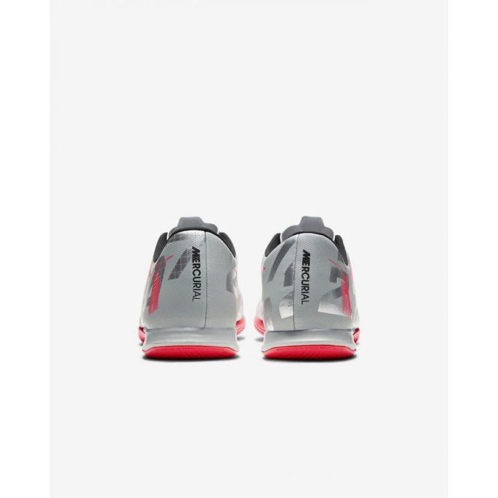 Nike Mercurial Vapor 13 Academy IC szürke férfi teremcipő