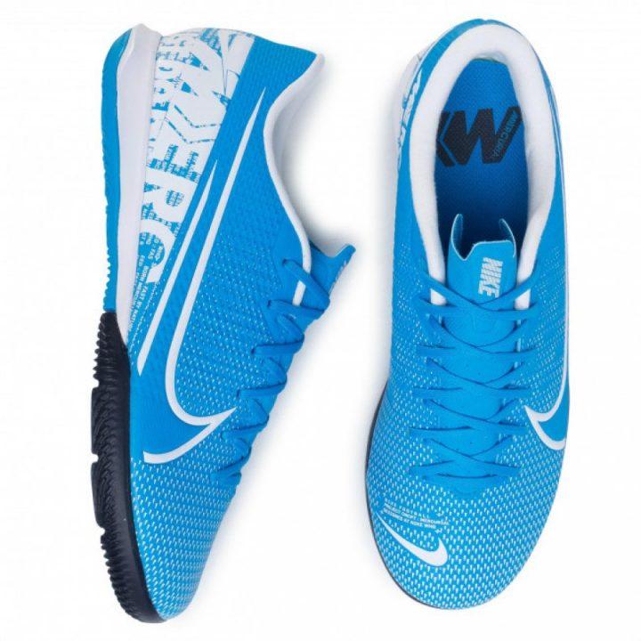Nike Mercurial Vapor 13 Academy kék férfi teremcipő
