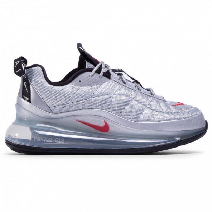 Nike MX-720-818 szürke férfi utcai cipő