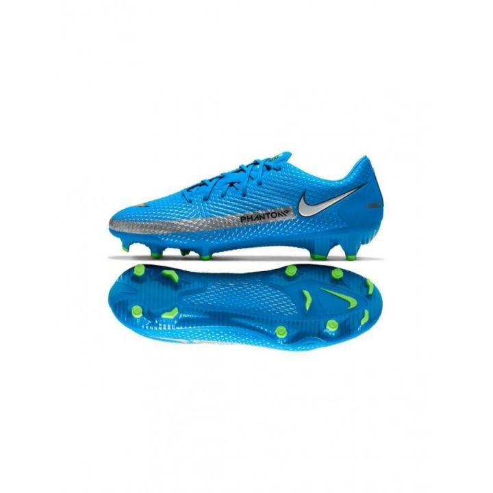 Nike Phantom GT Academy FG/MG kék férfi focicipő