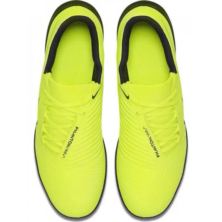 Nike Phantom Venom Club IC sárga férfi teremcipő