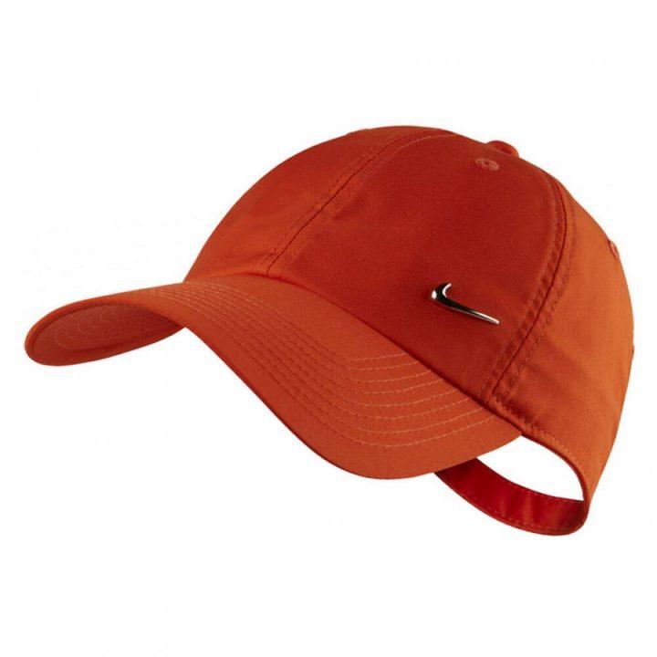 Nike piros baseballsapka