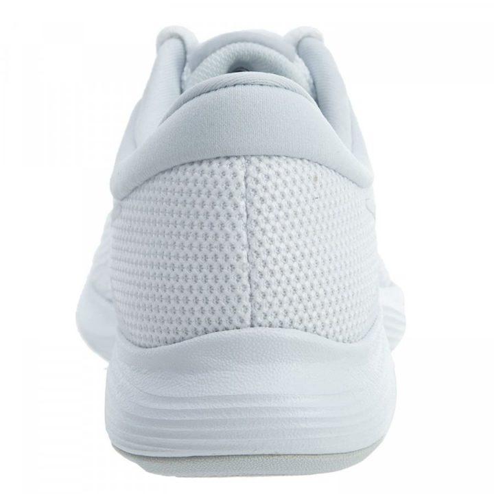 Nike Revolution 4 fehér női utcai cipő