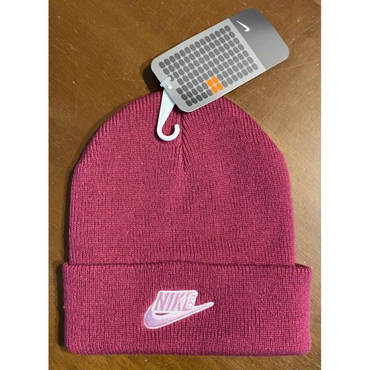 Nike rózsaszín női sapka
