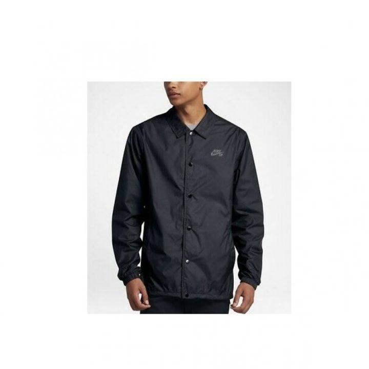 Nike SB fekete férfi dzseki