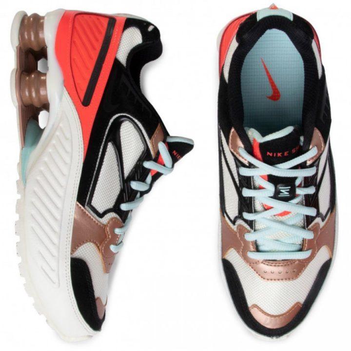 Nike Shox Enigma több színű utcai cipő