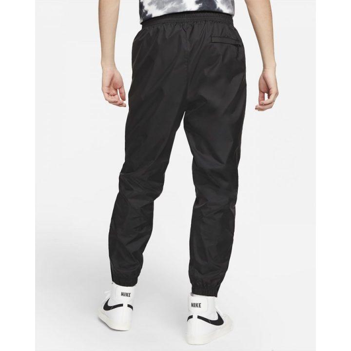 Nike Sportswear fekete férfi melegítőnadrág