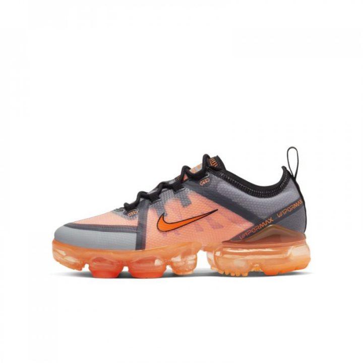 Nike szürke utcai cipő