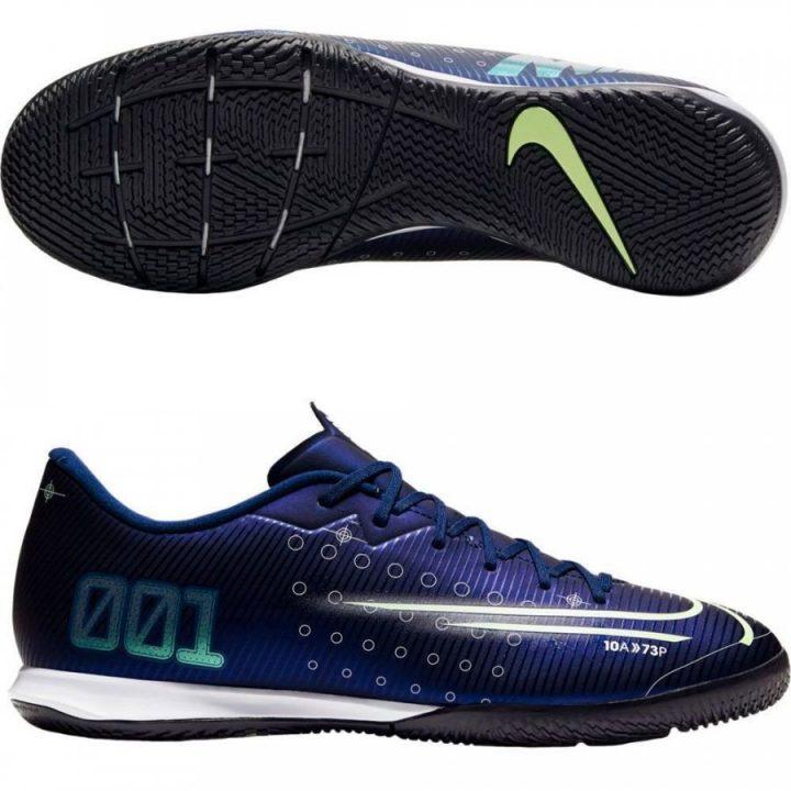 Nike Vapor 13 Academy kék férfi teremcipő