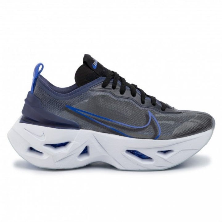 Nike Zoom X Vista Grind fekete női utcai cipő