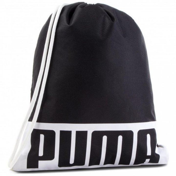 Puma Deck fekete tornazsák