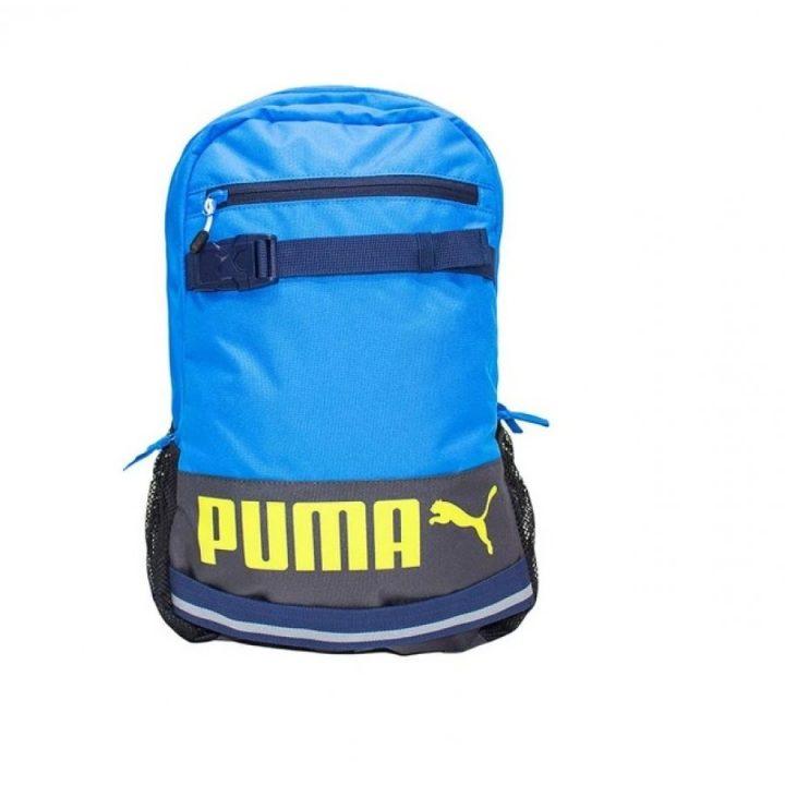 Puma Deck kék hátitáska