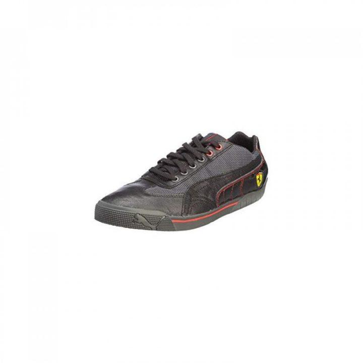 Puma Ferrari Speed Cat 2.9 SF fekete férfi utcai cipő