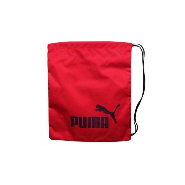 Puma Phase piros tornazsák