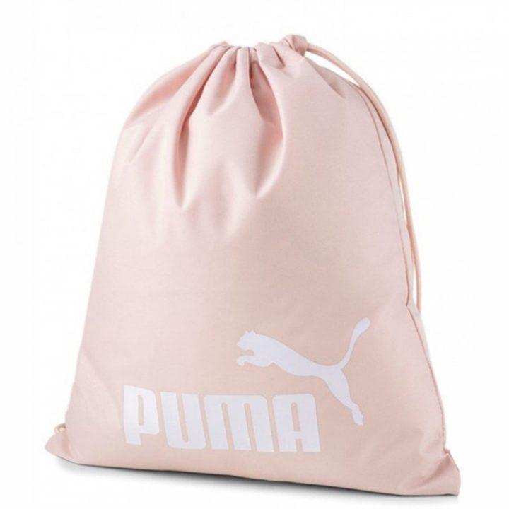 Puma Phase rózsaszín tornazsák