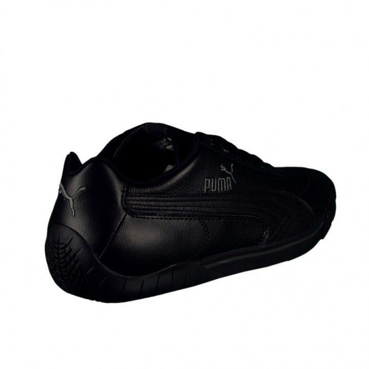 Puma Speed Cat 2.9 L fekete férfi utcai cipő