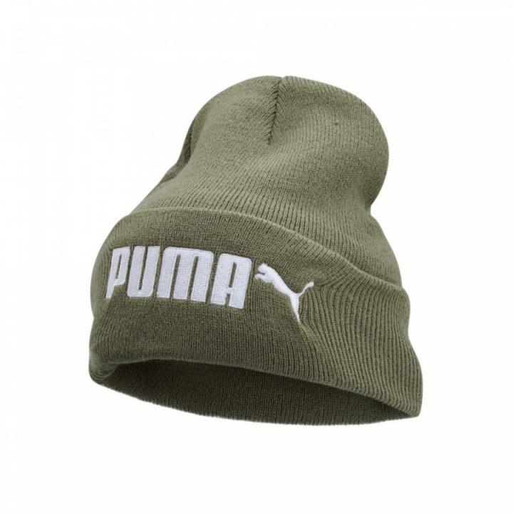 Puma zöld férfi sapka